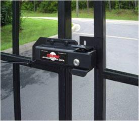 gto access automatic gate lock fm144 fm142